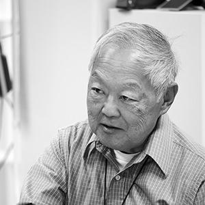 JOE OZAKI