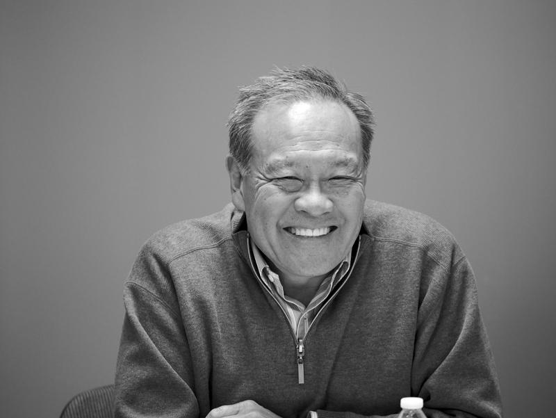 GARY YAMASHITA